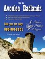 Avonlea Badlands Tours